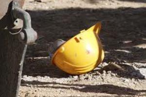 Θανάσιμος τραυματισμός εργάτη στο Κορωπί